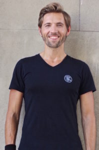 Personal Trainer, Yoga Coach, Founder